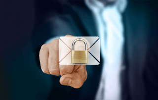 E-Mail verschluesseln