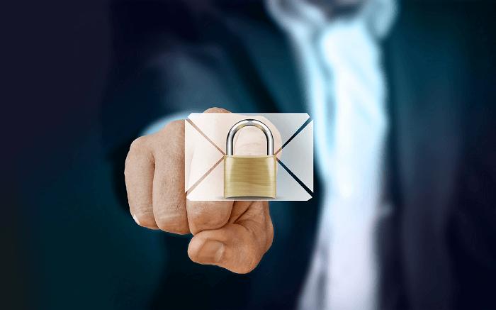 So verschluesseln Sie Ihre E-Mails für mehr Sicherheit