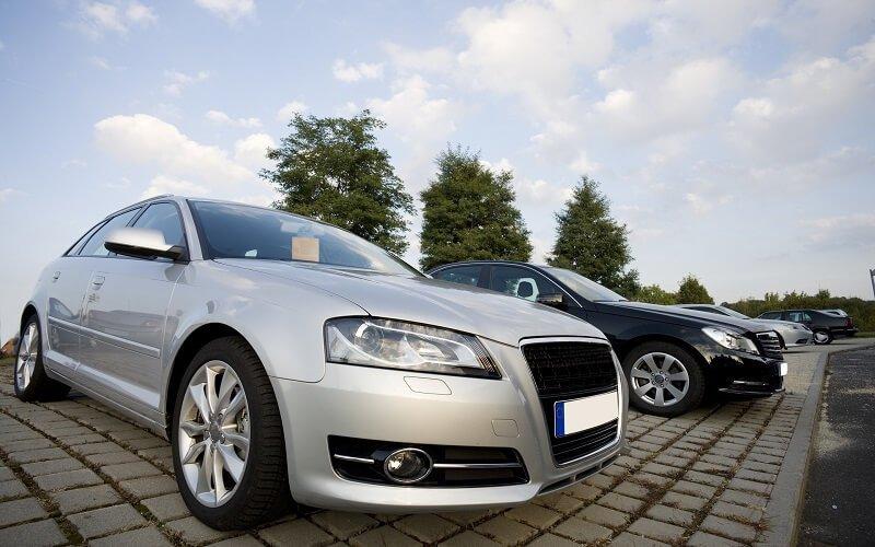 Autokredit Vergleichsrechner