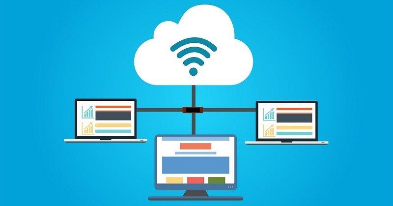 Cloud Working - was verbirgt sich hinter digitaler Zusammenarbeit?