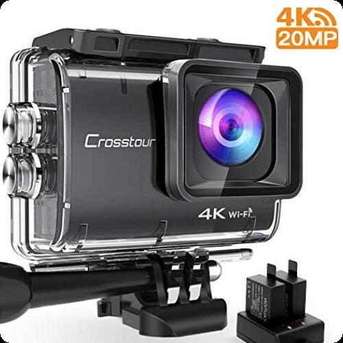Bestseller 4K Actioncams