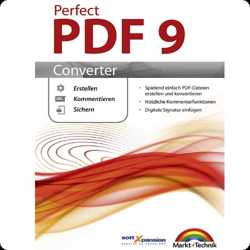 Bestseller PDF Software
