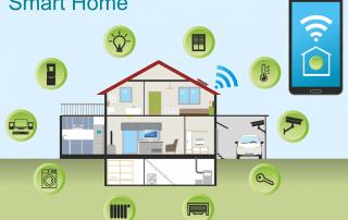 Smart Home als Mieter - Was ist erlaubt