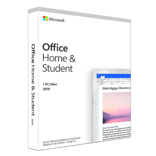 Bestseller Office Software