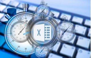 Mit Datum und Uhrzeit in Excel kalkulieren