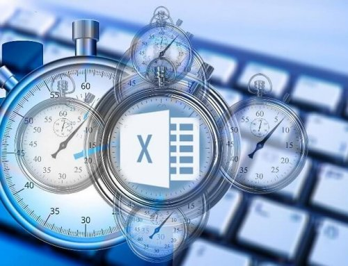 Calculate with date, time and working days in Excel