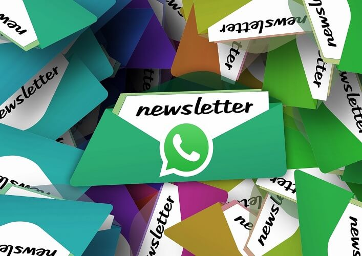 Newsletters and mass mailings will be banned in WhatsApp in the future