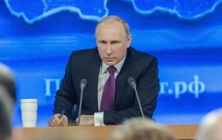 Russland entwickelt eigenes Internet