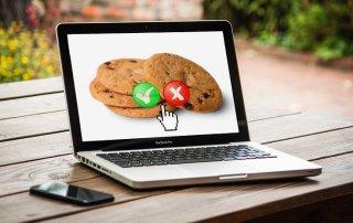 So entfernen Sie nervende Cookie Meldungen