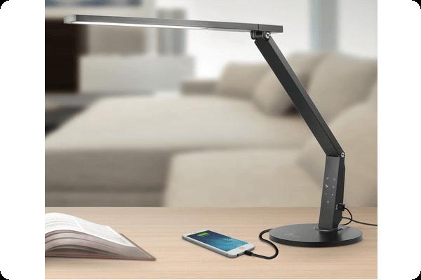 Bestseller LED-Schreibtischlampen