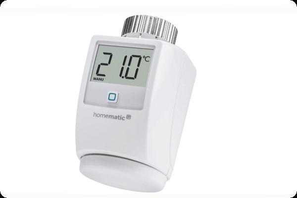 Bestseller Smart-Home Heizkörperthermostate