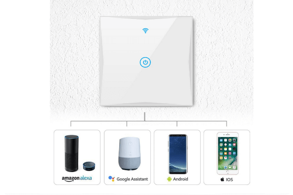 Bestseller Kategorie Smart-Home