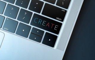 So erstellen Sie Flyer und Visitenkarten mit Microsoft Word